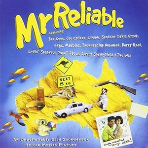 Mister Reliable (Original Soundtrack)