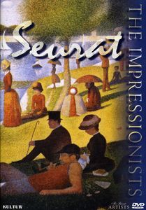 The Great Artists: The Impressionists: Seurat