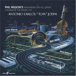 The Music Of Antonio Carlos Jobim