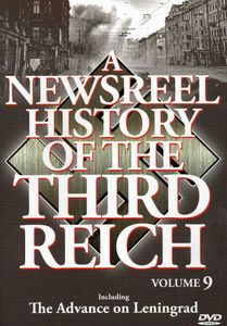 A Newsreel History of the Third Reich: Volume 9
