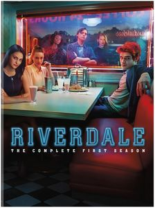 Riverdale: The Complete First Season , K.J. Apa