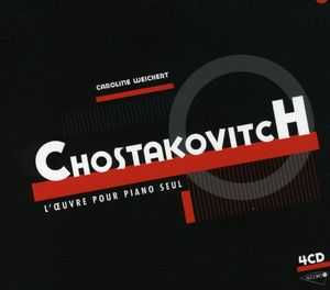 Shostakovich: Works for Pno