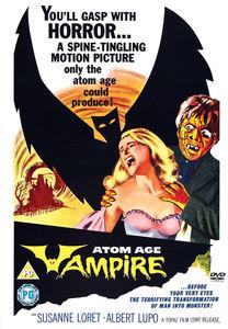 Atom Age Vampire [Import]