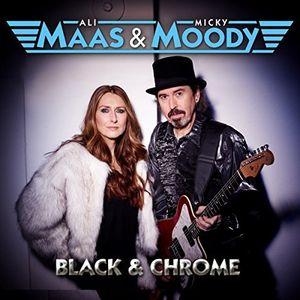 Black & Chrome
