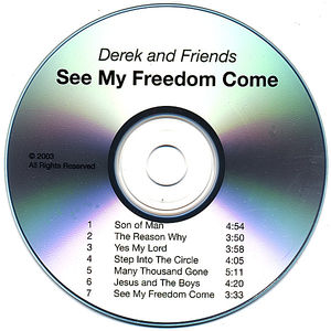 See My Freedom Come