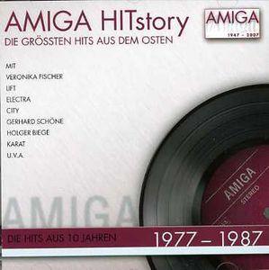 Amiga Hitstory 1977-1987 /  Various [Import]