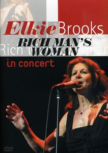 Rich Man's World: In Concert [Import]