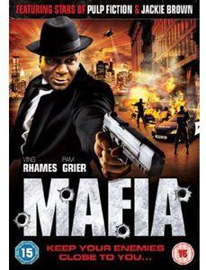 Mafia [Import]