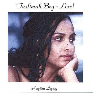 Taslimah Bey-Live!
