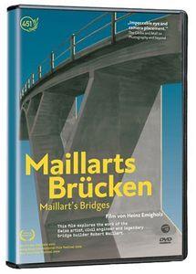 Maillart's Bridges