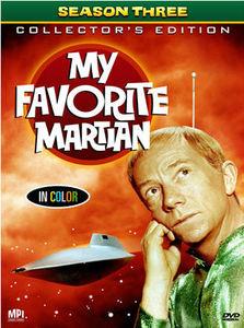 My Favorite Martian: Season 3