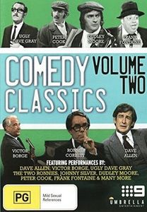 Comedy Classics: Volume 2 [Import]