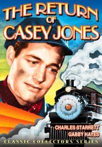 The Return of Casey Jones