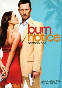 Burn Notice: Season One