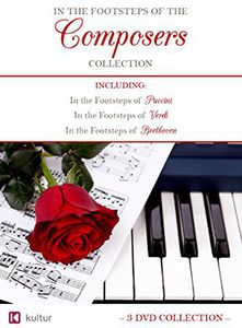 In the Footsteps of the Great Composers Collection