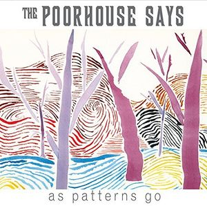 As Patterns Go