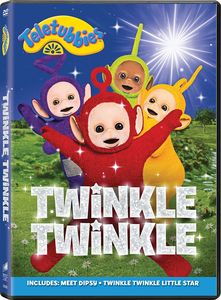 Teletubbies: Twinkle, Twinkle