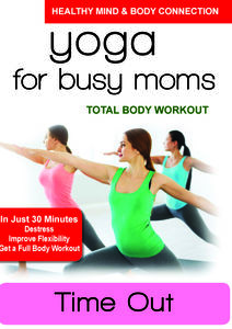 Time Out - Total Body Workout
