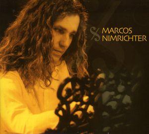 Marcos Nimrichter [Import]