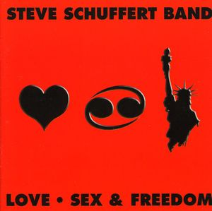 Love Sex & Freedom