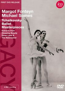 Ballet Masterpieces