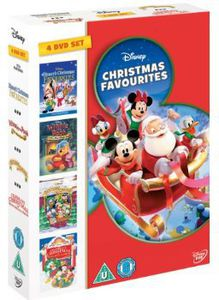 Disney Christmas Favourites-Wtp: A Very Pooh Year [Import]