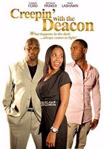 Creepin' with the Deacon DVD