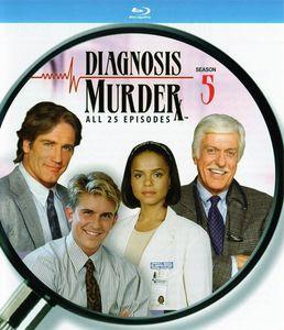 Diagnosis Murder: The Fifth Season