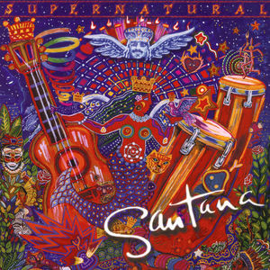 Supernatural , Santana