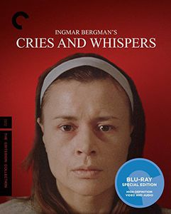 Cries and Whispers (Criterion Collection)