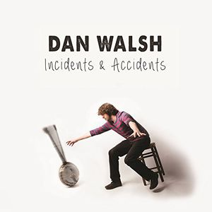 Incidents & Accidents [Import]