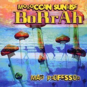 Morrocan Sunrise