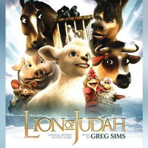 Lion of Judah (Original Soundtrack)