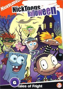 Nicktoons: Halloween