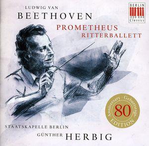 Prometheus & Ritterballett