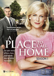 A Place to Call Home: Season 1