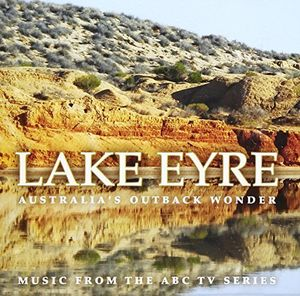 Lake Eyre (Original Soundtrack) [Import]