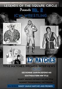 Best of Icw Wrestling 2