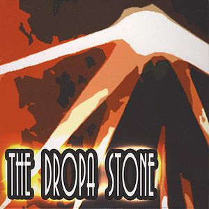 Dropa Stone EP