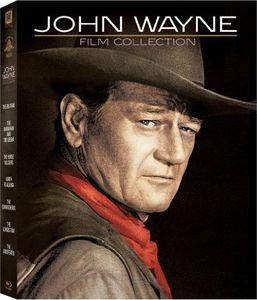 John Wayne Film Collection