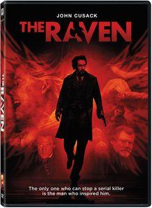 The Raven , Oliver Jackson-Cohen