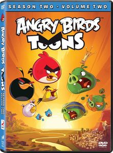 Angry Birds Toons: Season Two Volume 2