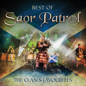 Best of Saor Patrol