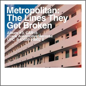 Lines They Get Broken