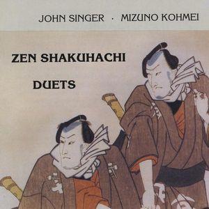 Zen Shakuhachi Duets