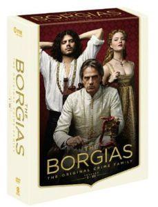 Borgias: Season 1-3 [Import]