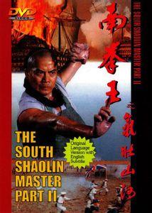South Shaolin Master 2