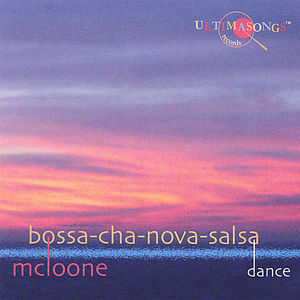 Bossa-Cha-Nova-Salsa Dance