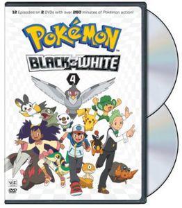 Pokémon: Black and White: Set 4