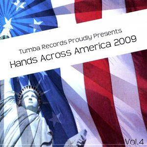 Hands Across America 2009 4 /  Various
